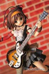 Suzumiya Pvc Figure (19) by theredprincess