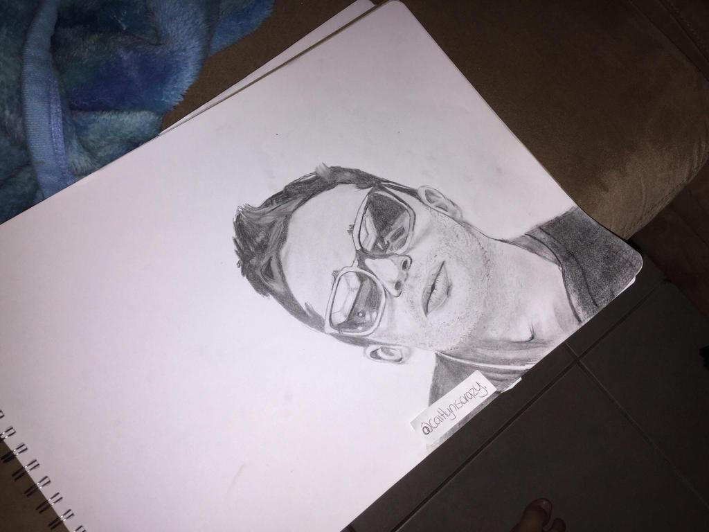 Tyler Joseph  by caitlyniscrazy1