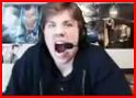 the funniest face venturian has ever done by immortalstarz4