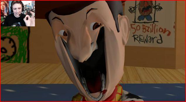 Venturian Woody by immortalstarz4