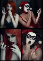 Make-up DC style