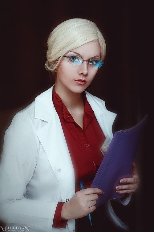 Trust me. I'm doctor. by YokoOmi