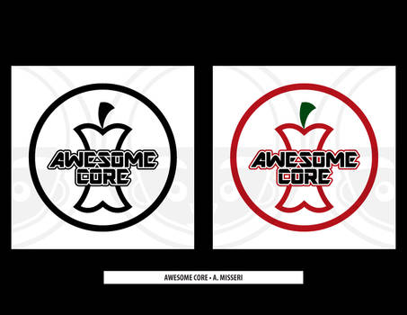 Logo - Awesome Core