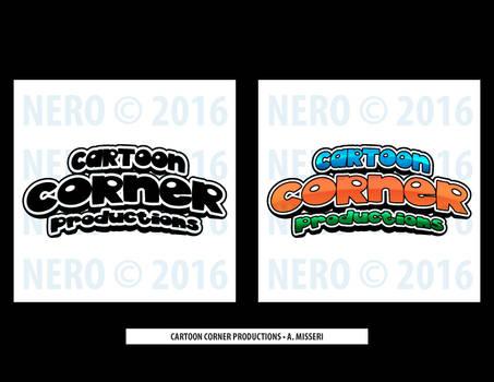 Logo - Cartoon Corner Productions (revised)
