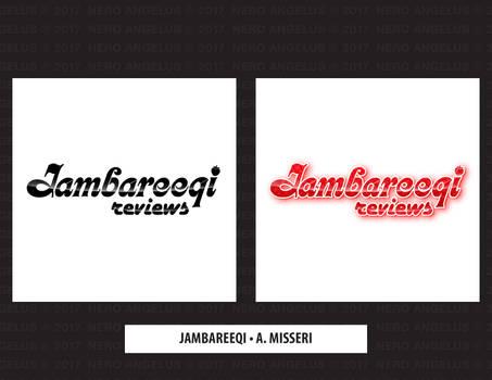Logo - Jambareeqi Reviews