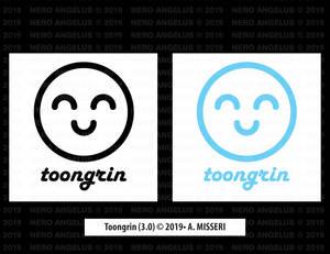 Logo - ToonGrin 3.0