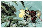 GIZMO VS THE SPIDERGREMLIN
