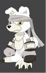 Wolfmon