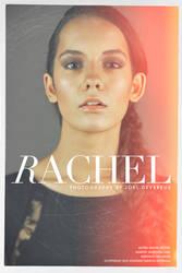 VFA Studios - Rachel Heynes Tear-Out