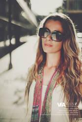 VFA Street Fashion Collection - Jess K