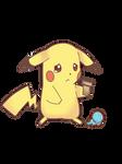 Pikachu(Sad)