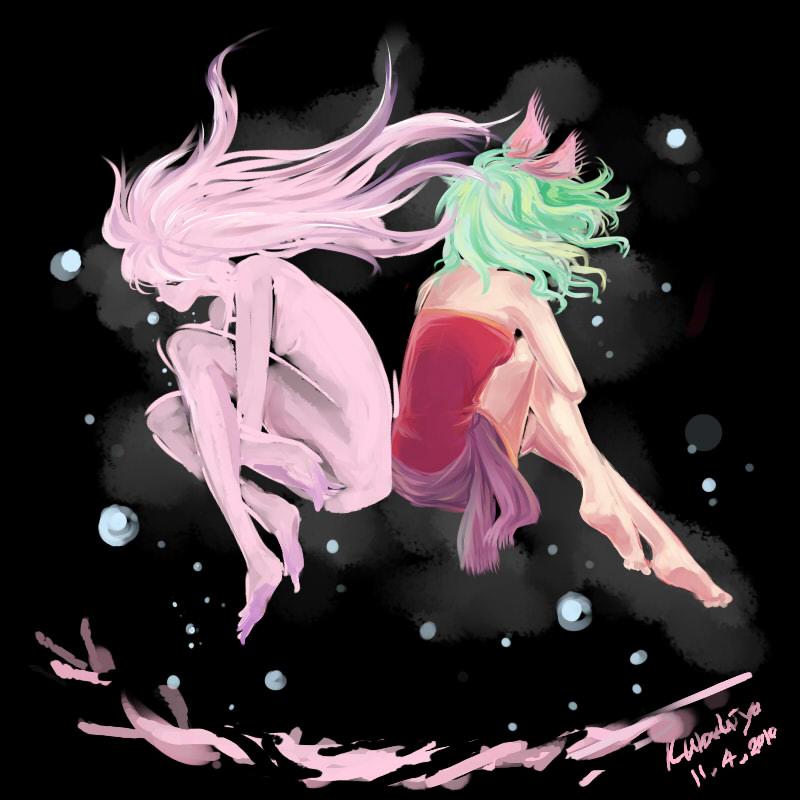 FF VI : Awakening by Inachime