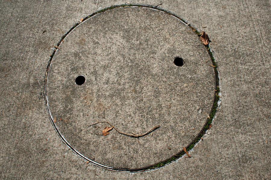 Smile by avanderplaat