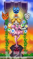 The Demon Princess
