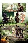 Jungle Queen Sheva - 3
