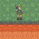 WIP tiles forest skyward sword