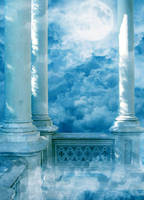 In The Clouds by InToXiCaTeD--StOcK