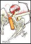 Eros - Cupid or Amor