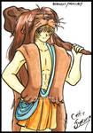 Hercules - Heracles