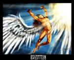 Led Zeppelin: Icarus