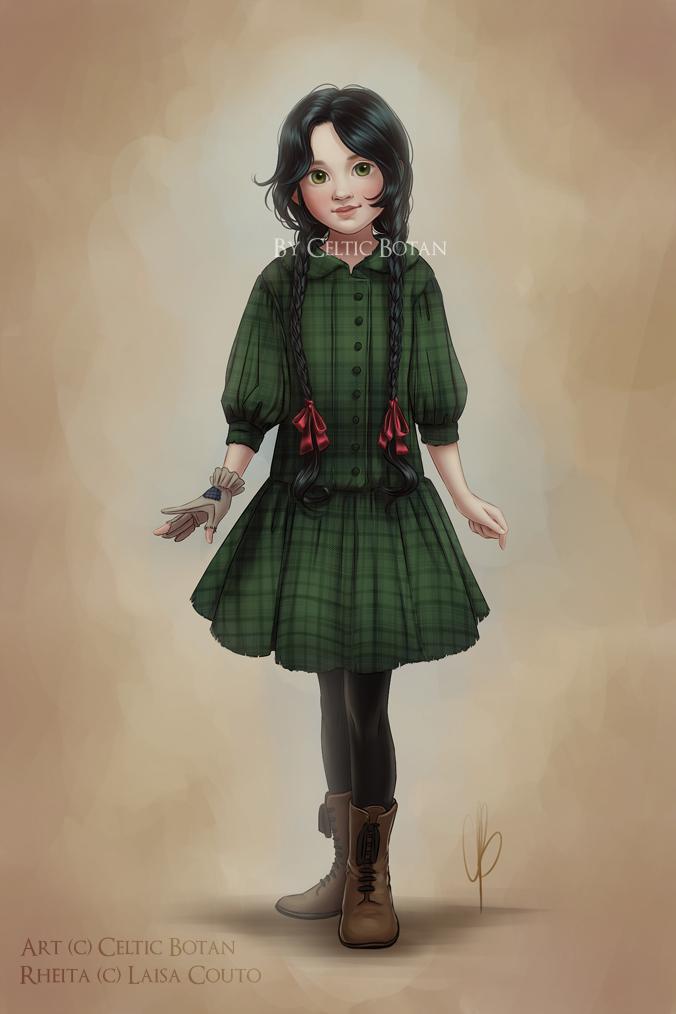 Rheita by CelticBotan