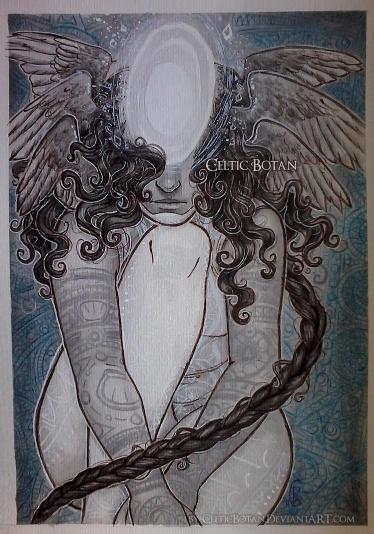 Antares by CelticBotan