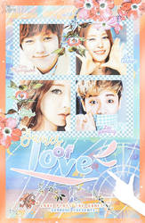 [POSTER FANFIC] #14 Games of Love