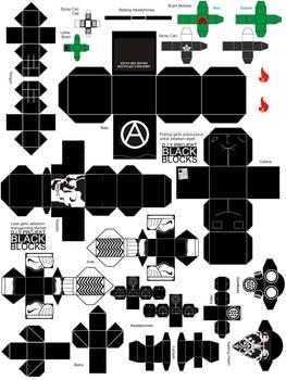 blackblocks figure