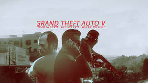 Grand Theft Auto V: Justified
