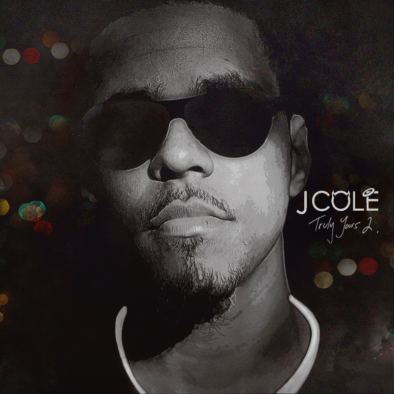 J cole truly yours 2 by ifadefresh on deviantart j cole truly yours 2 by ifadefresh aloadofball Choice Image