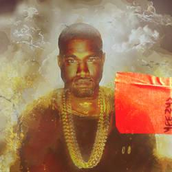 Kanye West - Yeezus by iFadeFresh