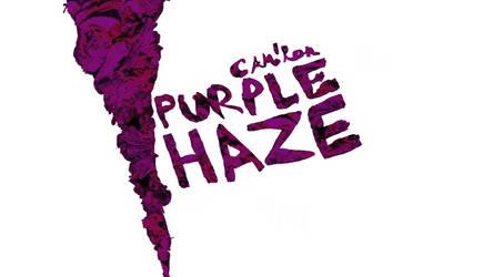 Purple Haze Wallpaper by iFadeFresh