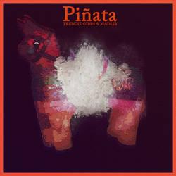 Freddie Gibbs and Madlib - Pinata by iFadeFresh