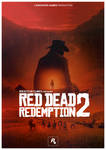 Red Dead Redemption 2 poster/cover