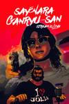 Sayonara Ganryu-San
