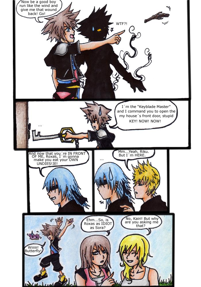 877 best Kingdom Hearts images on Pinterest   Blush