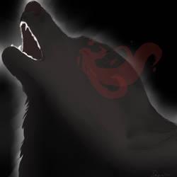 Werewolf by AuggieBug