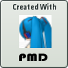 Created with PMD by castymaat