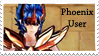 Phoenix User - Saint Seiya Online by castymaat