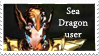 SeaDragon User - Saint Seiya Online by castymaat