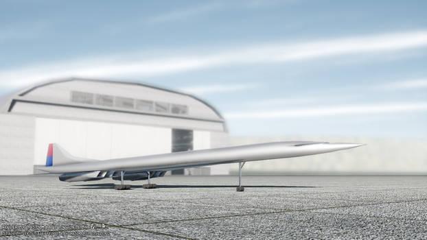 Le Mademoseille Concorde