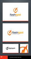 Flash Spot Logo Template by LogoSpot