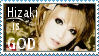 Hizaki Stamp by skitterer
