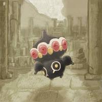 Claydol by Kurogane-sensei