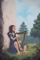 Denna - The Song of Seven Sorrows