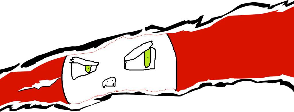Asriel (persona 5 Eye Candy) by htffurry64