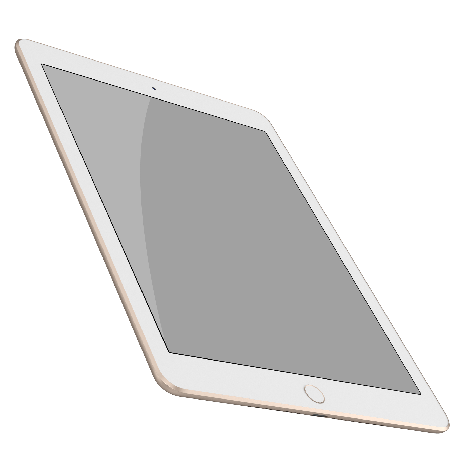 Ipad png by element-tr on DeviantArt