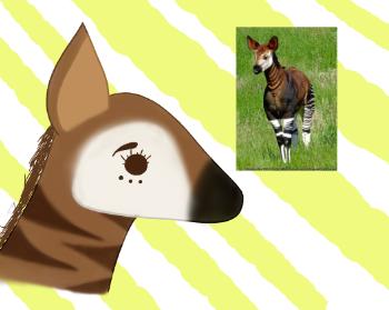 Okapi by Sevensunzz