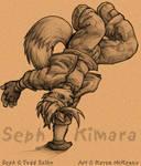 Seph Kimara 11-14-02