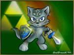 Little Wolf Link